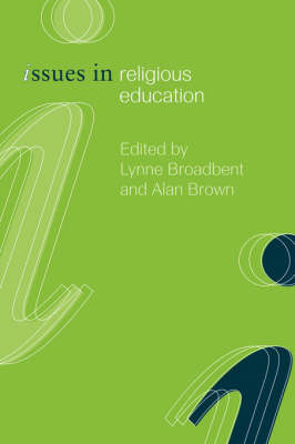 Issues in Religious Education by Lynne Broadbent image