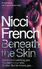 Beneath the Skin by Nicci French image