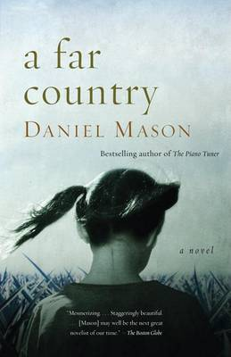A Far Country by Daniel Mason image