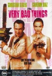 Very Bad Things on DVD