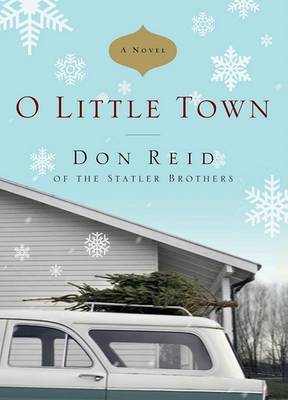 O Little Town by Don Reid image