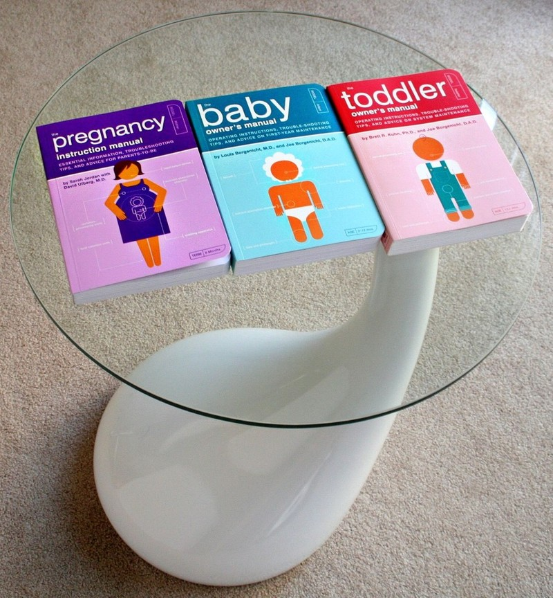 Baby owners manual louis borgenicht book in stock buy now the baby owners manual operating instructions trouble shooting tips and advice on publicscrutiny Choice Image