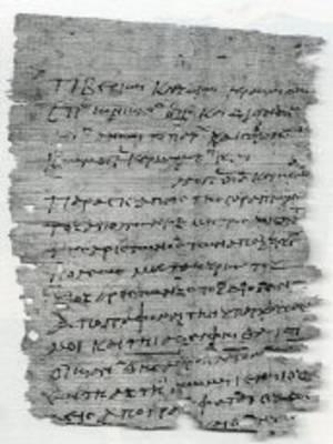 The Tebtunis Papyri: v.3