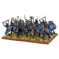 Kings of War Skeleton Regiment (20)