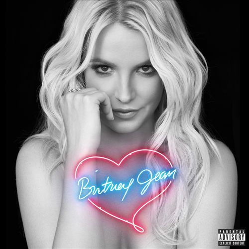 Britney Jean by Britney Spears image