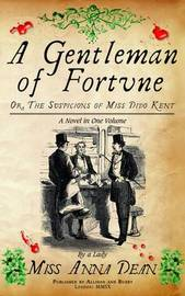 A Gentleman of Fortune by Anna Dean image