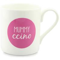 Mummy-ccino Mug