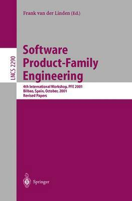 Software Product-Family Engineering image