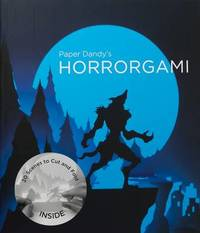 Paper Dandy's Horrorgami by Marc Hagan-Guirey