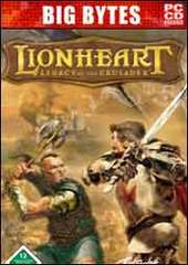 Lionheart: Legacy of the Crusader for PC