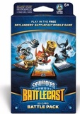Skylanders Battlecast Battle pack for