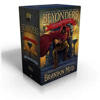 Beyonders: The Complete Set by Brandon Mull