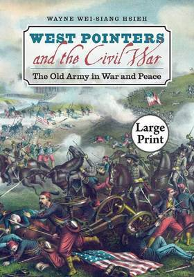 West Pointers and the Civil War image