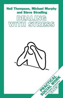Dealing with Stress by Michael Murphy image