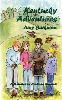 Kentucky Adventures by Amy Barkman image