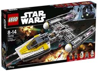 LEGO: Y-Wing Starfighter (75172) image