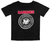 Ramones Logo Kids T-Shirt (4T)