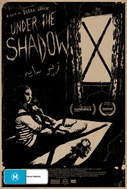 Under the Shadow on DVD