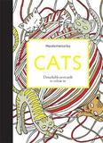 Cats Postcards by Mesdemoiselles