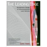 The Leading Edge by Tamai Goro image