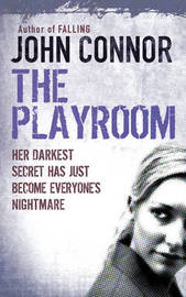 The Playroom by John Connor image