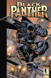 Black Panther: Enemy Of The State Tpb by Christopher Priest image