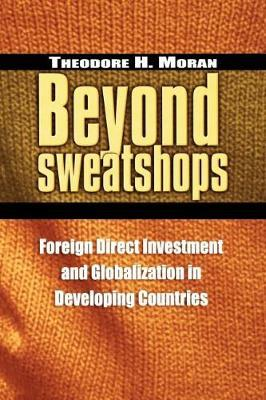 Beyond Sweatshops by Theodore H. Moran image