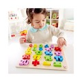 Hape: Numbers Puzzle
