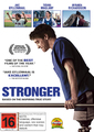 Stronger on DVD