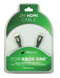 Xbox HDMI Cable for 2m for Xbox One