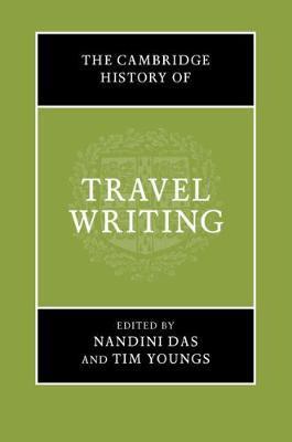 The Cambridge History of Travel Writing image