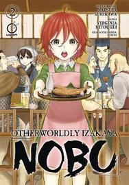 Otherworldly Izakaya Nobu Volume 2 by Natsuya Semikawa image