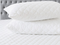 Soft Touch Mattress & Pillow Protector Set - King