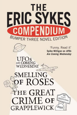The The Eric Sykes' Compendium by Eric Sykes image