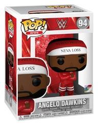 WWE: Angelo Dawkins (Street Profits) - Pop! Vinyl Figure