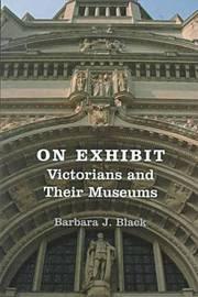 On Exhibit by Barbara J. Black