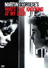 Who's That Knocking At My Door on DVD