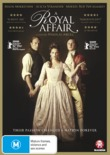 A Royal Affair on DVD