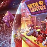 Strange New Past by Seth Sentry