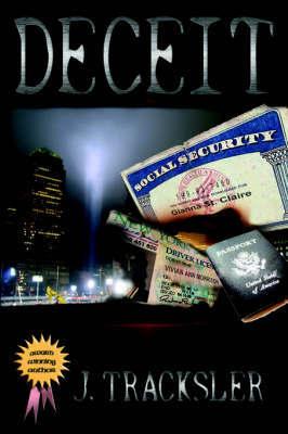 Deceit by Joyce Tracksler