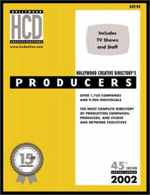 Hollywood Creative Directory image