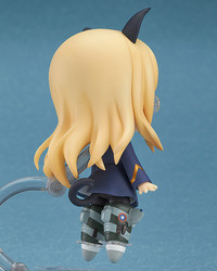 Strike Witches: Nendoroid Perrine Clostermann - Articulated Figure