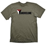 Uncharted 4 Shoreline T-Shirt (Small)