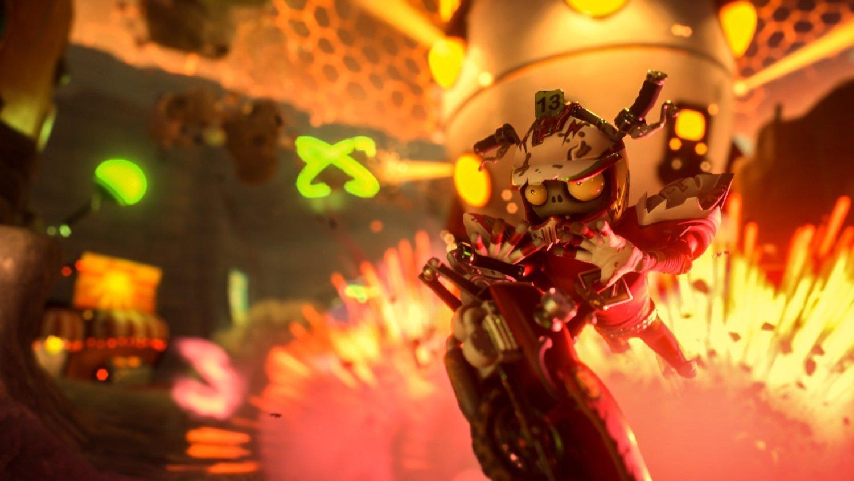 Plants vs. Zombies: Garden Warfare 2 for PC Games image