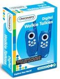 Discovery Kids - Digital Walkie Talkies