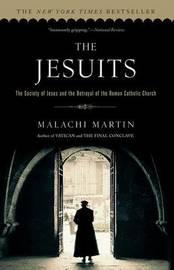 Jesuits by Malachi Martin