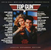 Top Gun Soundtrack by Original Soundtrack