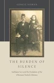 The Burden of Silence by Cengiz Sisman image