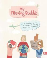 My Moving Booklet by Valerie Besanceney