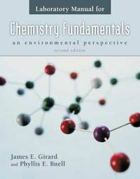 Chemistry Fundamentals by Phyllis Buell image